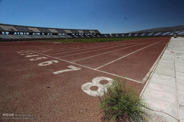 افتتاح یک طرح ورزشی خیر ساز و آغاز ساخت آموزشگاه برکت در نوش آباد