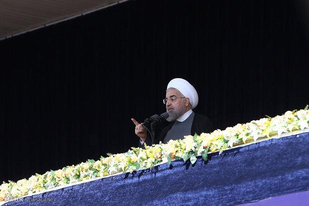 سفر رئیس جمهور به کرمانشاه