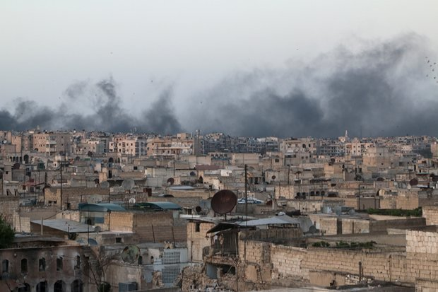 Ceasefire in Syria violated three more times by terrorists