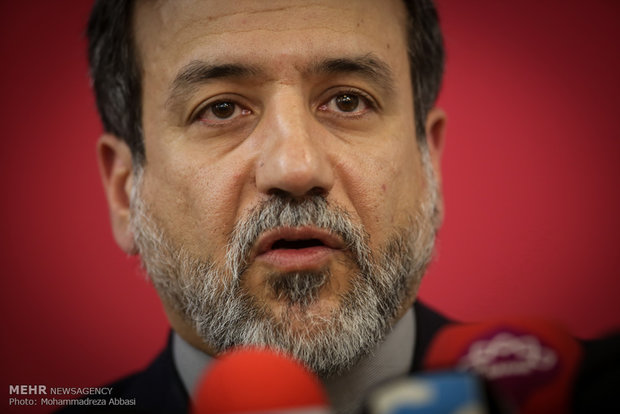 No decision made on Iran's JCPOA exit yet: Araghchi