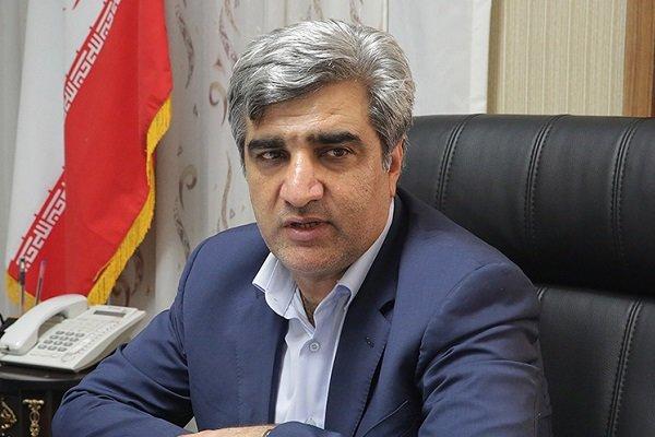 مراسم تودیعو معارفه معاونت سیاسی استانداری بوشهر برگزار شد