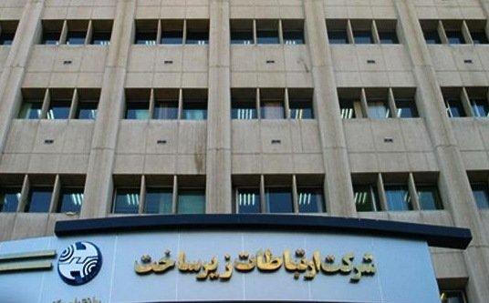 ۴.۵ درصد مراکز و سایت های دیتای کشور در کرمانشاه است