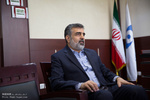 Salehi sends message to US through British foreign secretary