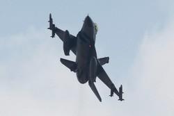 جت جنگنده اف 16