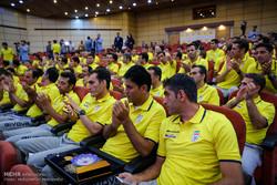 اسامی داوران و کمک داوران سال ۲۰۱۷ فوتبال ایران اعلام شد