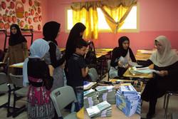 ۴۰۰۰ دانش آموز در مدارس غیردولتی ناحیه ۲ ساری تحصیل می کنند