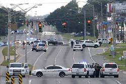 مقتل ثلاثة جنود أمريكيين في ولاية لويزيانا الأمريكية