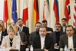 Araghchi, Amano discuss Iran-IAEA relations
