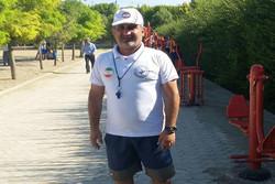 حضور در لیگ فوتوالی ملاک دعوت به اردوی تیم ملی است