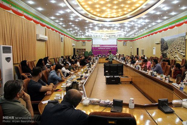 سفر رئیس سازمان امور سینمای به کردستان