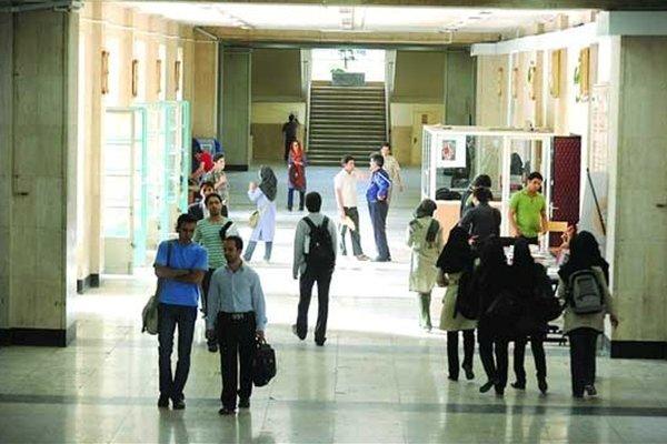 موافقت دانشگاهها با ۶ هزار تقاضای مهمانی/ اعلام نتایج تا آخر ماه