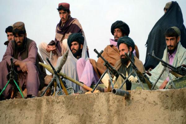 حمله طالبان به یک پاسگاه پلیس در ولایت «قندهار»/۵ نظامی کشته شدند