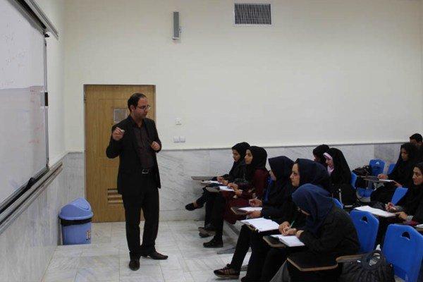 تقویم آموزشی ترم تابستان ۹۶- ۹۵ دانشگاه علمی کاربردی اعلام شد