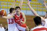 تیم بسکتبال جوانان ایران مغلوب ژاپن شد