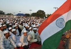 تشرف ۹۰۰ نفر به دین اسلام در ایالت کرالای هند