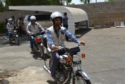 گشت «شهربان» در بوشهر تشکیل شد/ برخورد جدی با تخلفات ساختمانی