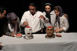 Topor's 'The Tenant' staged in Tehran
