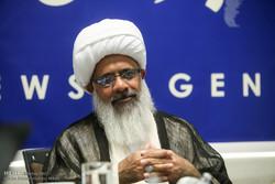 """آية الله """"روح الله قرهي"""": الإسلام ينهى عن الفرقة والانقسام"""