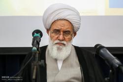 آیت الله پهلوانی تهرانی از سرمایههای معنوی پایتخت بهشمار میرفت