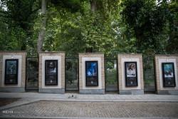 نمایشگاه پوستر فیلم فیلمسازان نسل اول سینمای ایران