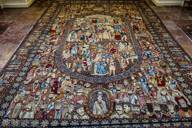 مجموعه فرهنگی تاریخی نیاوران