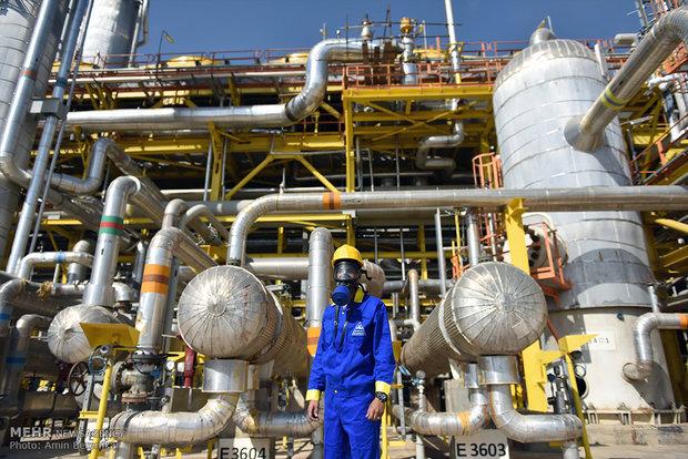 Iran indigenizes polypropylene production