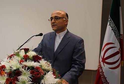 واحدهای نمونه صنعتی و معدنی استان بوشهر تجلیل شدند