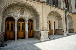 بناهای تاریخی به عنوان یک فرصت تلقی می شوند