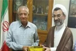 گزارشی از سفر رئیس مؤسسه پژوهشی حکمت و فلسفه ایران به هند