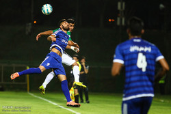 Tractorsazi stopped in Tabriz, Esteghlal defeated in Tehran
