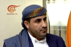 محمد عبد السلام: نرحب بأيّ دور روسي لحل الأزمة في اليمن