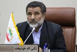 خوشبخت رئیس شورای شهر اردبیل