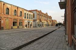 «تهرانگردی» با حضور اعضای تیم ملی کشتی فرنگی در شهرک سینمایی