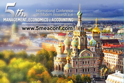 Iran to hold intl. management conf. in St. Petersburg