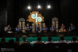 نخستین جشنواره موسیقی بومی و سنتی مازندران