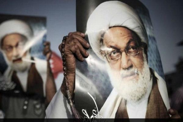 احضار آية الله الشيخ عيسى قاسم الى المحكمة اعدام معنوي لشعب البحرين بأكمله