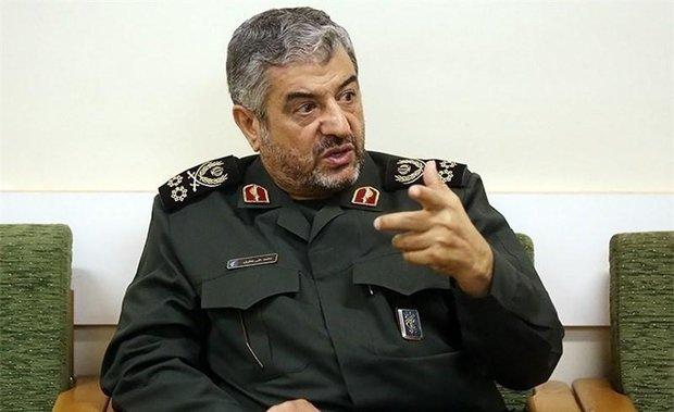 فرمانده کل سپاه روز پرستار را تبریک گفت