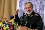 هرگونه تجاوز به مرزهای جمهوری اسلامی ایران بی پاسخ نمی ماند
