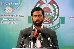 ثوابت حركة حماس شرعية قبل ان تكون حزبية او وطنية