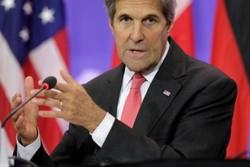 توافق کری و ابومازن برای پیشبرد مذاکرات سازش