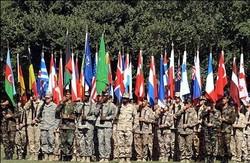 پافشاری ناتو برای حضور در افغانستان/ تنها راه ثبات آشتی ملی است