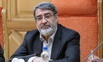 Iran arrests 40 terrorists, interior minister says