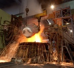 Iran rises to 12th place among world's top steelmakers: WSA