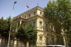 Embassy calls on Iranians in Turkey to heed state of emergency