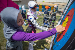 Iranian archers bag 1 gold, 2 silver in Islamic Solidarity event