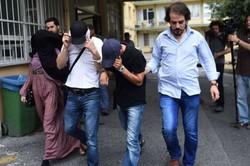 Türkiye'de çok sayıda medya kuruluşu kapatıldı