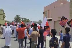 القمع في البحرين..السلطات تواصل منع إقامة صلاة الجمعة