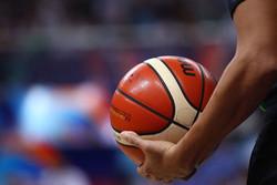 تیم بسکتبال شمس تهران مغلوب نبوغ اراک شد/ ورود به یک چهارم نهایی