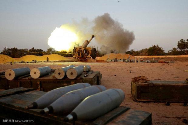 العثور على أكبر معمل للتفخيخ في سرت الليبية