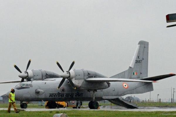 بھارتی فضائیہ کی گوا ایئرپورٹ پر ہنگامی لینڈنگ
